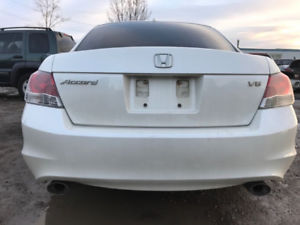 2008 Honda Accord Parts Montreal honda parts montreal