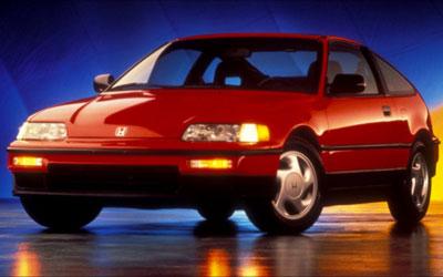 Honda Crx Oem repair Montreal honda repair montreal