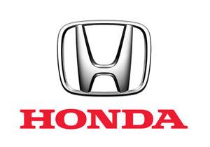 Honda Original Spare Parts Montreal honda parts montreal
