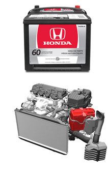 Official Honda Parts Montreal honda parts montreal